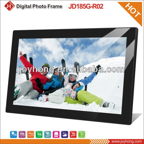 digital publicity android mid 42 inch advertising player