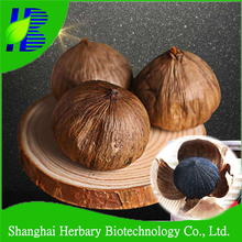 2016 Rich vitamin supplement black garlic for health