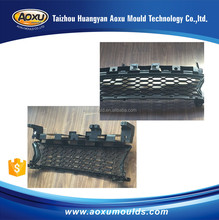 High quality plastic auto grille mould maker
