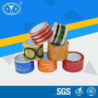 Logo Printed Cheap Packing Duct Tape