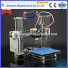 China dual extruder 3d color printer ultimaker