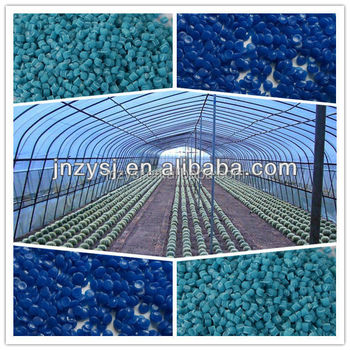 UV stabilizer master batch used for greenhouse film