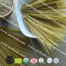 100% Buckwheat Noodle made by gluten free flour
