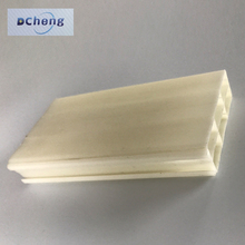 Cheap write pvc high quality polycarbonate plastic sheet