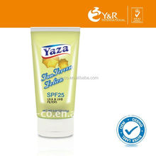 Pure and fresh Sun Screen Lotion -SPF15