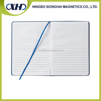 China wholesale market leather notebook cover