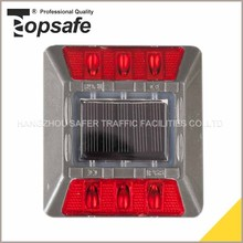 Factory Wholesale LED Solar Cat Eye Road Stud