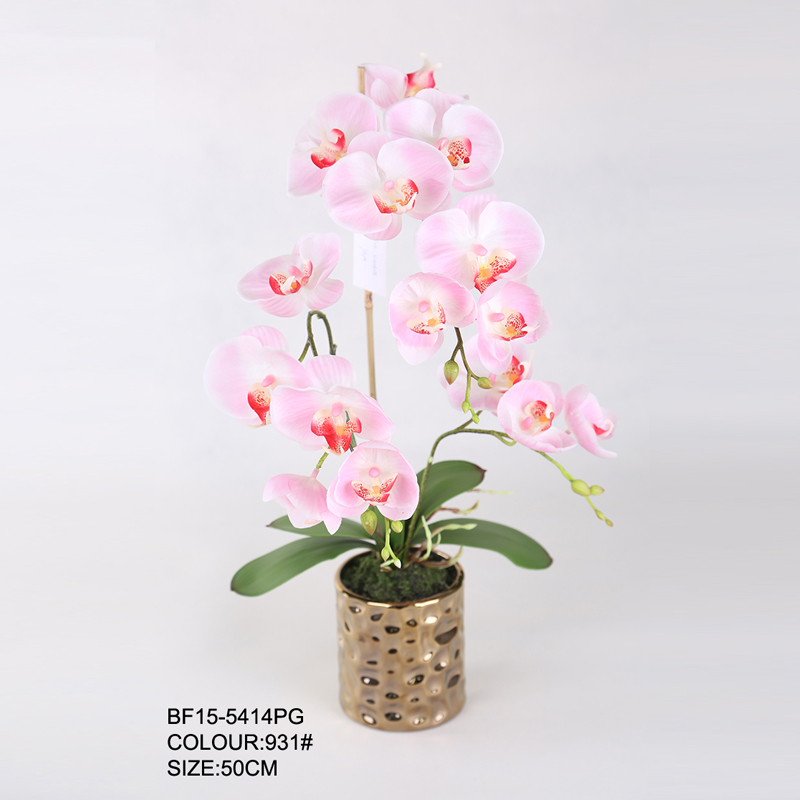 Silk Flowers Artificial Wedding Plants and Trees Decoflora