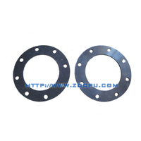 Best sell good gas tightness factory custom made epdm rubber gasket