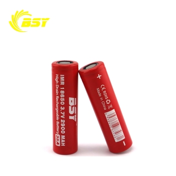 18650 2900mah 3.7v li-ion rechargeable battery BSY 18650 2900mah 35amps battery for electric bike