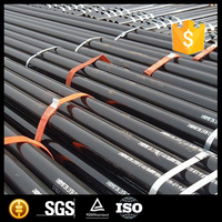 API carbon steel seamless oil and gas line pipe