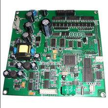 Electric guitar pcba boards shenzhen china