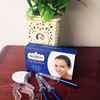 Home Using Fast Teeth Whitening Kit