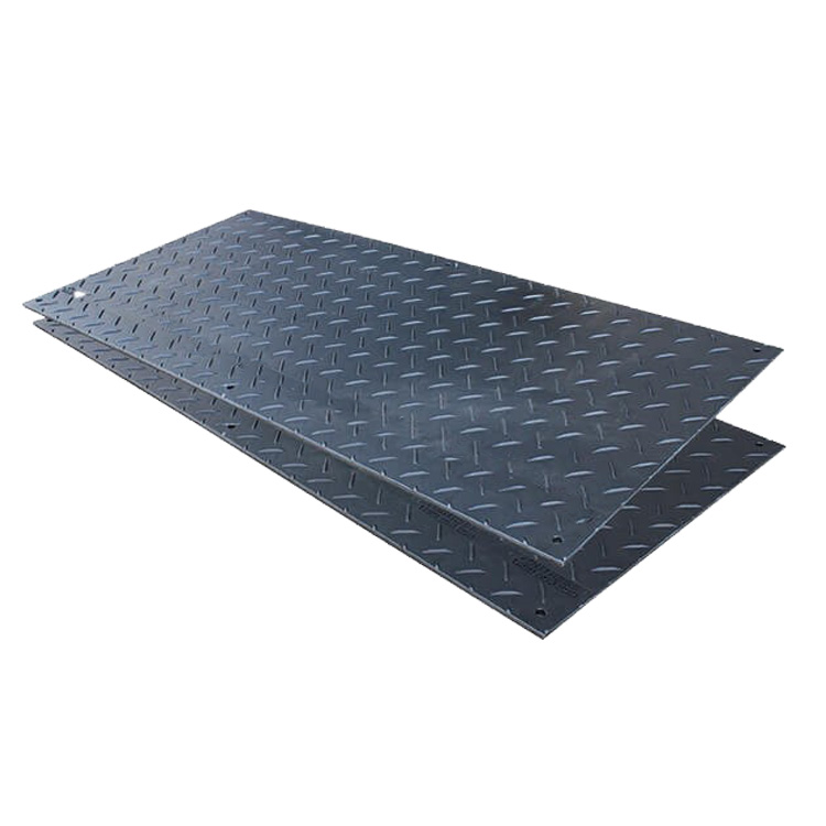 heavy equipment mud mats / heavy duty mat portable access mats