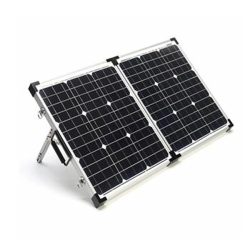 TUV approved cheap poly 120w 12v portable flexible solar panel