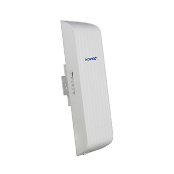 HORED hot selling 2.4G 1KM 150Mbps wireless outdoor cpe