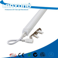 Engry saving t5 led tube light integrated tube seamless connection 36w