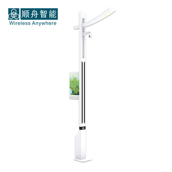Top Sales Multifunctional Smart Pole for Asian Smart City