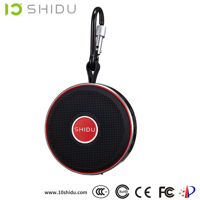 Mini Bluetooth Speaker,digital sound,Bluetooth 4.0 T1 shidu Shenzhen