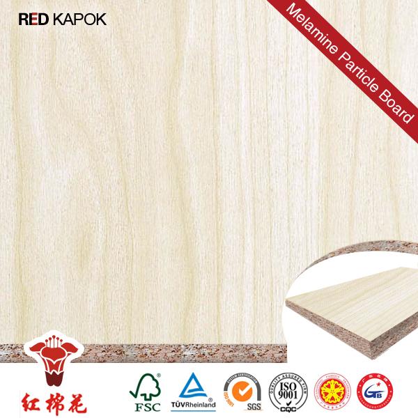 Fashional chipboard furniture thickness chart
