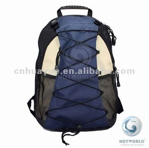 fashionable 15.6 inch back carry bag for Laptop