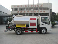 factory cheap bitumen sprayer car offer for sale