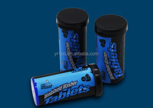 Windshield Washer and Bug Remover Tablets