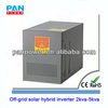 Off-grid 2KVA DC/AC single phase sine wave solar energy PV panel ups inverter