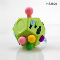 Finger Toys 12 Sides Fidget Magic Antistress Cube Toy Reduce Anxiety