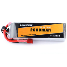 18.5V 2800mAh 5cell 60C mini indoor helicopter lithium polymer cells battery pack