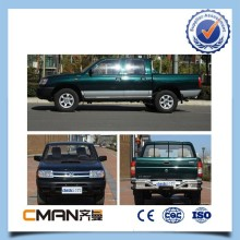 3Ton Double Cabin New Dongfeng Pickup Truck for Sale