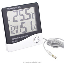 Cheap Household Digital Barometer Alarm Clock Weather Station OW-E2