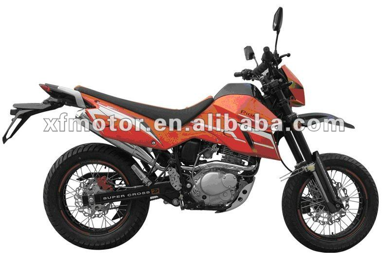 XF200GY-E EEC pit bike