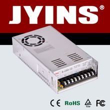 250w High Quality 24v 10a Switching Power Supply