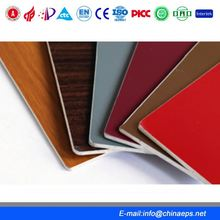 Exterior Wall Cladding guangzhou factory aluminium panel fencing