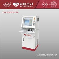 YC CNC Water Jet Controller of Cutting Machine,stone/stainless steel/glass