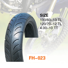 enjoy high reputation in the world motorcycle tyre 130/60-13