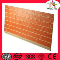 exterior wall metal decoration Insulated Panels Price
