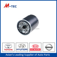 Auto toyota oil filter housing 90915-YZZB6 used for Hiace oil filter