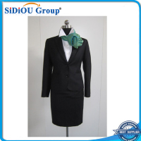 ladies work suit design uniform