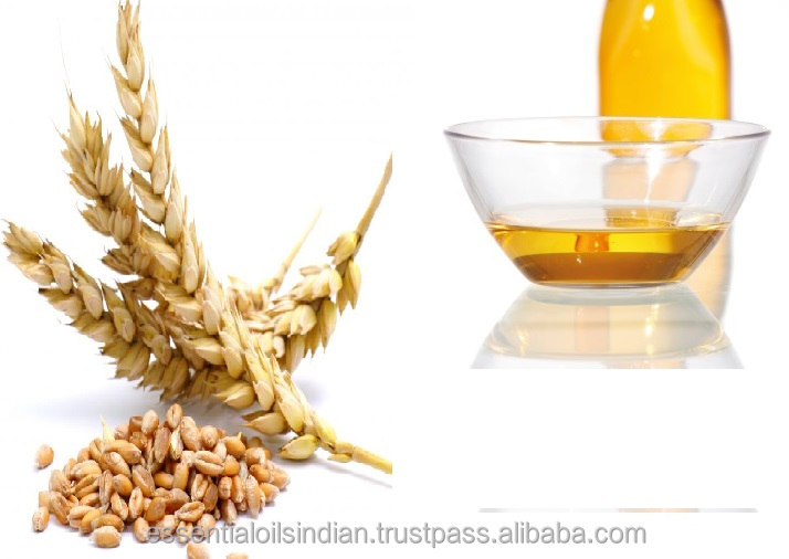 Wheat Germ Oil Ph Eur