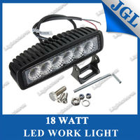Factory Supplier led work light for mechanics 15w 12v 24v auto led work light with CE,ROHS Certificates