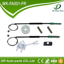 For FIAT DOBLO front right windshield repair kit window cable