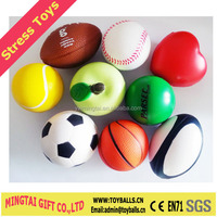 Promotional Stress Ball