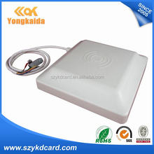 Long Distance Rfid Reader/1M Middle Range Rfid Reader Rs232/Uhf Rfid Reader Module