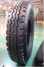 8.25R20 TBR tyre with three lines pattern water pattern
