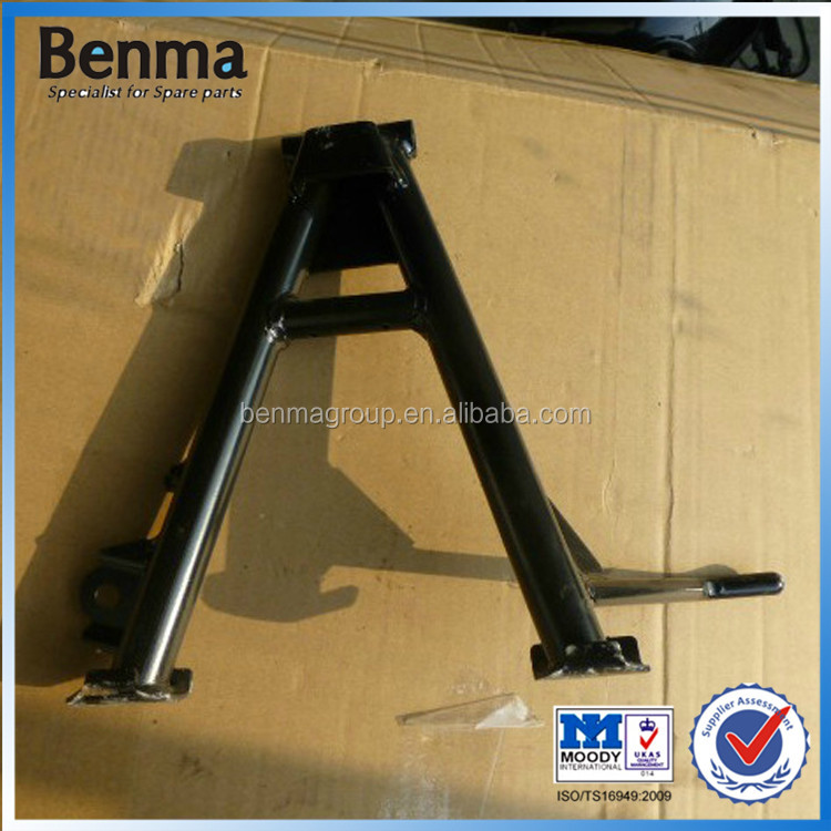 China supply high quality YBR125 dirt bike support