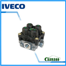 IVECO Daily fuse box 4838244
