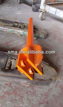 Q235 tube clamp