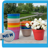 high quality flower pot making mould/garden flower pot Trade Assurance